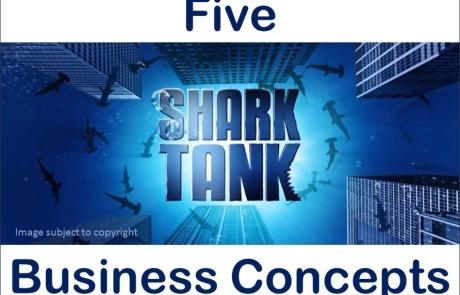 SharkTank5concepts