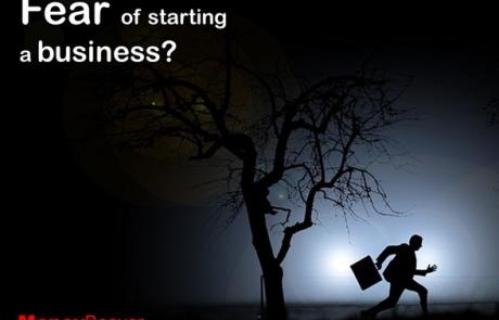 Starting a business MoneyBeaver